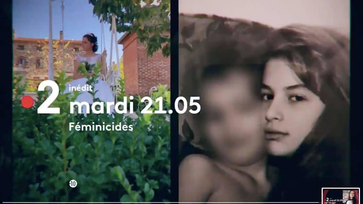 Féminicides, le documentaire glaçant de France 2