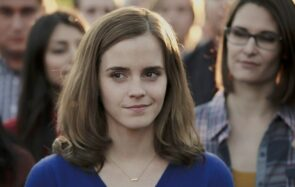 Emma Watson va défendre la mode éco-responsable dans un groupe de luxe !