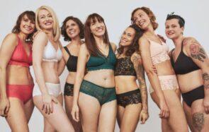 Etam lance une nouvelle collection géniale post-mastectomie