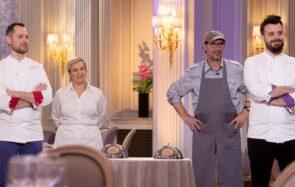 La finale de Top Chef, c'est ce soir sur M6 !