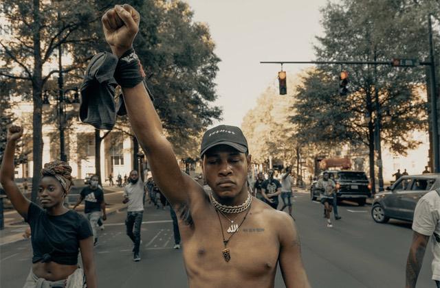 George Floyd, #BlackLivesMatter… que se passe-t-il aux États-Unis?