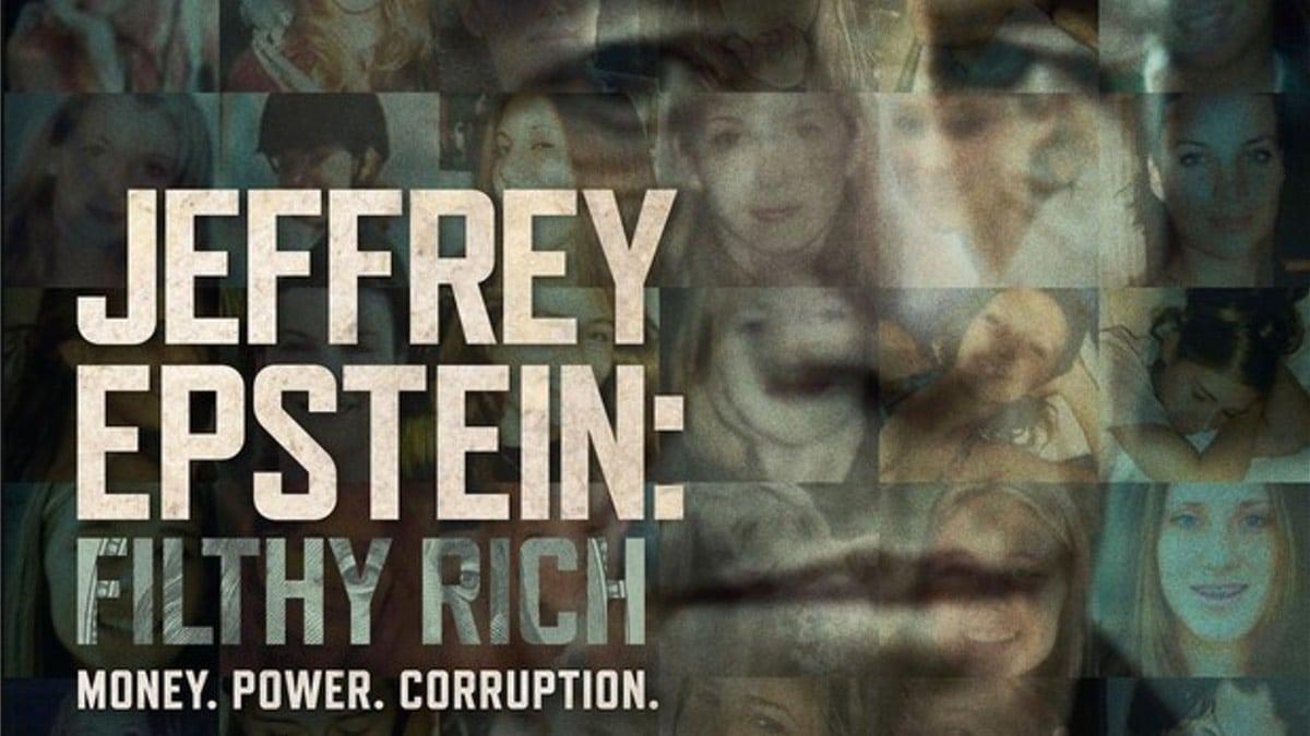 Jeffrey Epstein, violeur et pédophile, a son docu sur Netflix