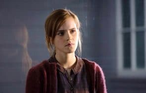 Emma Watson s'exprime à son tour sur les propos transphobes de J.K Rowling