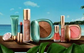Kiko te fait voyager avec sa collection de maquillage Unexpected Paradise