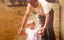 « Il était mon père et il était mon ami, et il continue à vivre à travers moi »