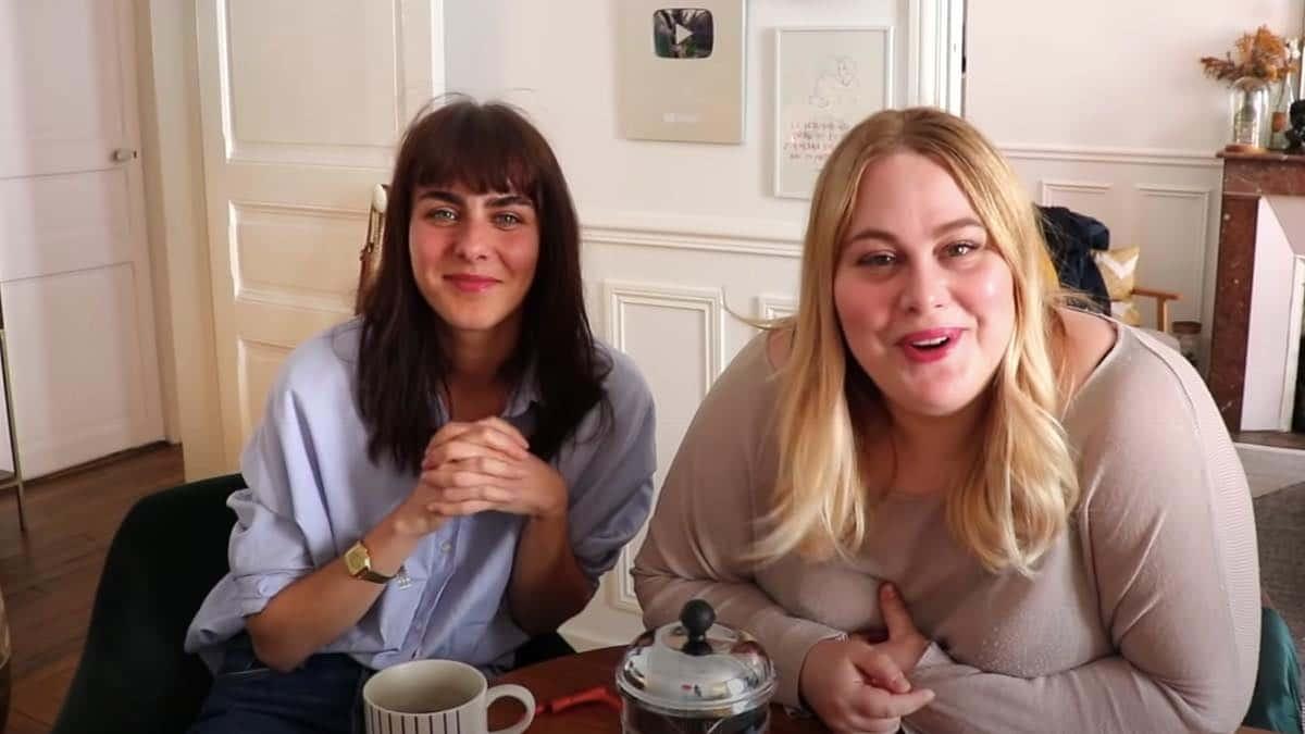 La vraie vie des influenceuses dévoilée par Marion Séclin & Juliette (Coucou les girls)