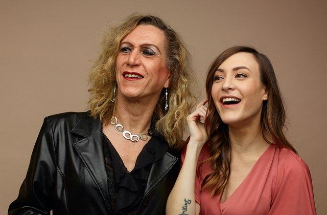 Mon père est trans, j'en suis fière et j'ai fait Secret Story pour sensibiliser