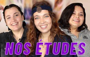 Le parcours étudiant de l'équipe madmoiZelle en vidéo : ÉPISODE 2
