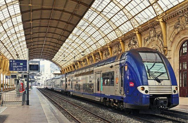 Voyage en train à petit prix cet été grâce à ce bon plan de la SNCF !
