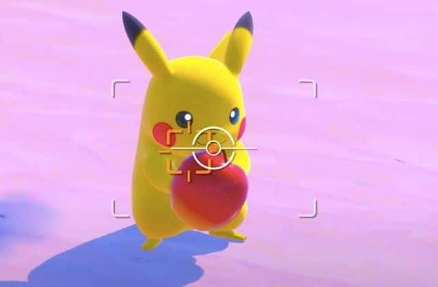 Un nouveau Pokemon Snap va sortir sur Switch (et j'ai déjà HÂTE)