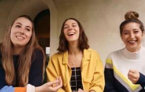 Camille Lorente (ex-Queen Camille) parle sexualité avec ses sœurs !