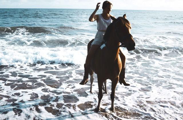 Quelle fan de poney es-tu ?