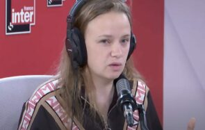 Sara Forestier parle des violences conjugales qu'elle a subies
