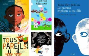 5 livres pour expliquer le racisme aux enfants