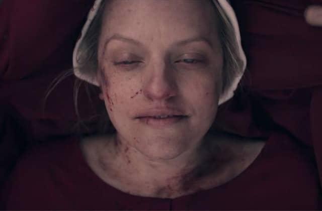 The Handmaid's Tale saison 4 a son premier teaser!