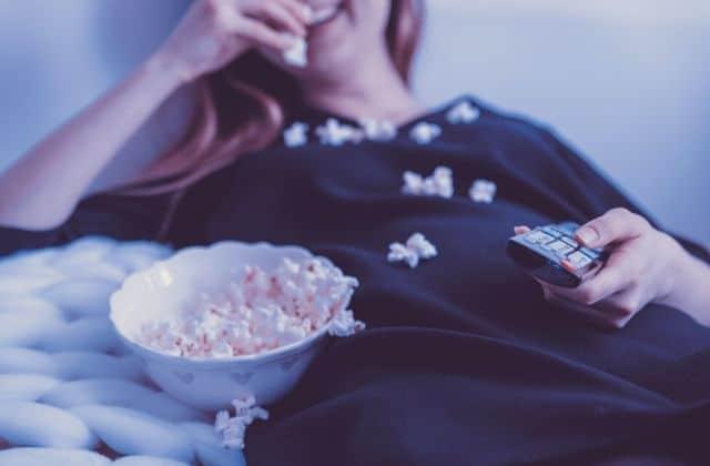 Quels ont été les films les plus streamés pendant le confinement ?
