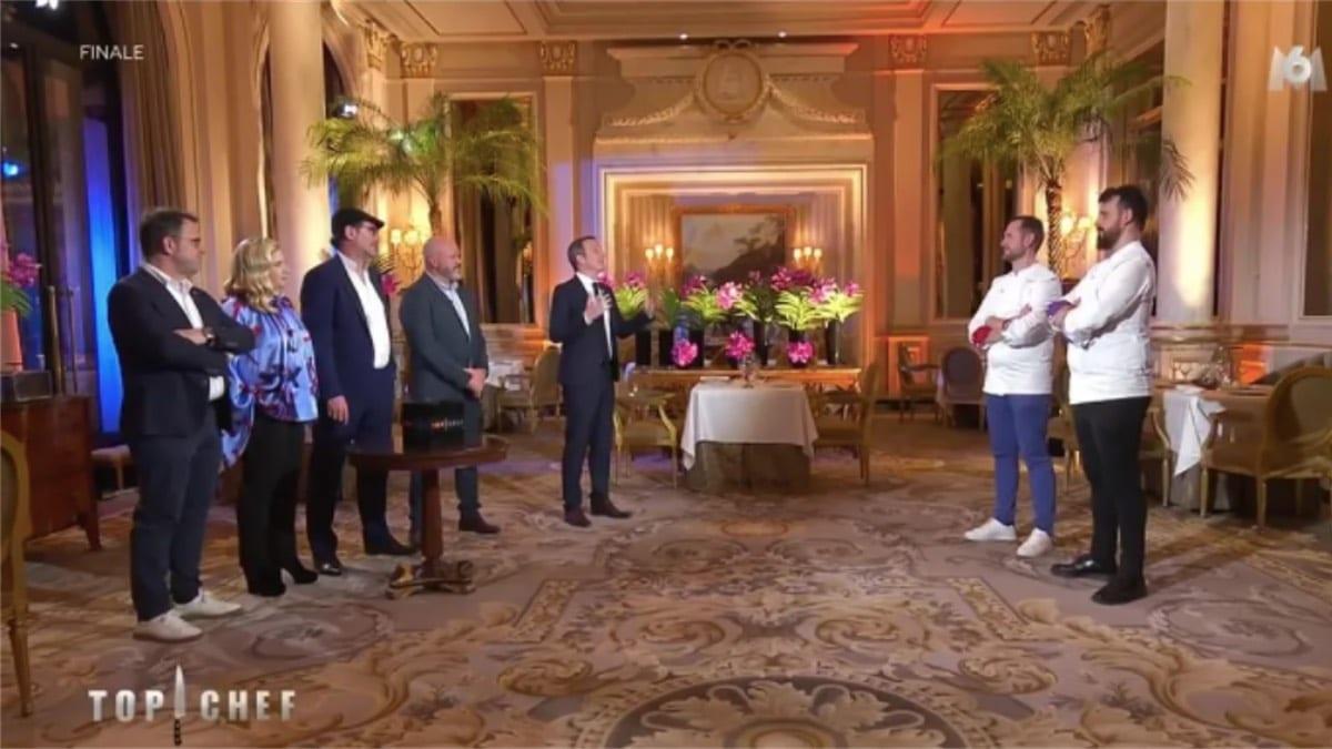 Retour sur la finale de Top Chef 2020, la meilleure depuis longtemps