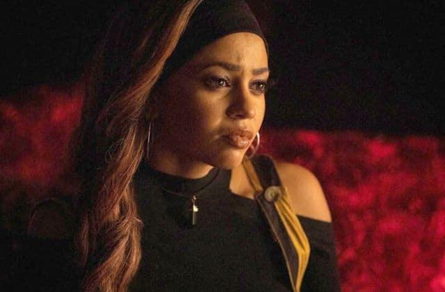 Le créateur de Riverdale s'excuse du racisme envers Vanessa Morgan