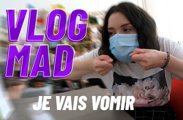 Nos pires anecdotes de vacances | VLOGMAD 211