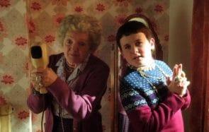 Comment devenir amie avec les personnes âgées
