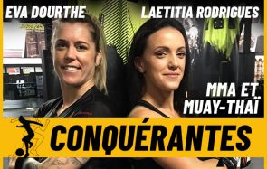 Comment rendre le MMA et la boxe Thaï accessibles aux femmes?