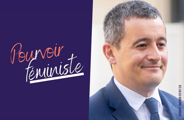 On a rencontré Pourvoir Féministe, l'association qui se mobilise contre Gérald Darmanin