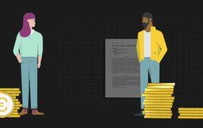 Pourquoi les hommes continuent à être plus riches que les femmes ?
