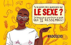 La FAQ de Camille de @jemenbatsleclito, un projet d'éducation sexuelle collaborative !