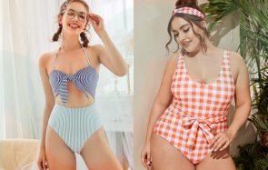 10 maillots de bain une pièce hyper stylés pour l'été
