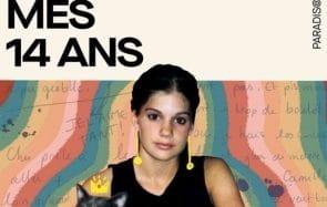 À 30 ans, Lucie se replonge dans le journal intime de ses 14 ans avec un podcast fascinant