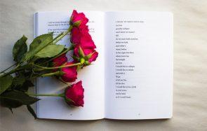 J'aime la poésie, j'en écris et je pense que le monde en a besoin