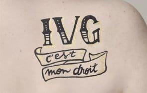 Ce projet de loi veut améliorer l'IVG en France, et personne n'en parle