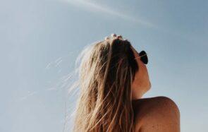 Comment prendre soin de tes cheveux en été