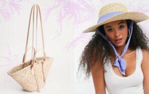 12 accessoires mode en soldes pour commencer l'été en beauté