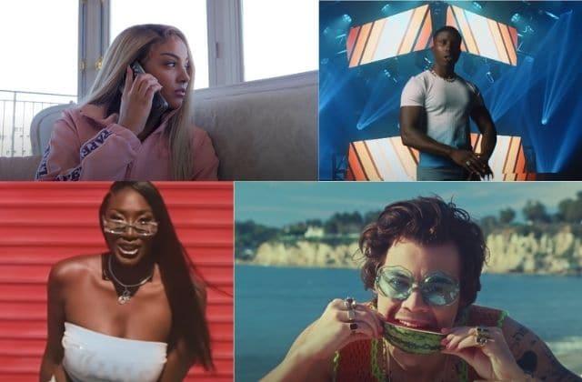 Test—Quel tube de l'été 2020 décrit ta vie sentimentale?