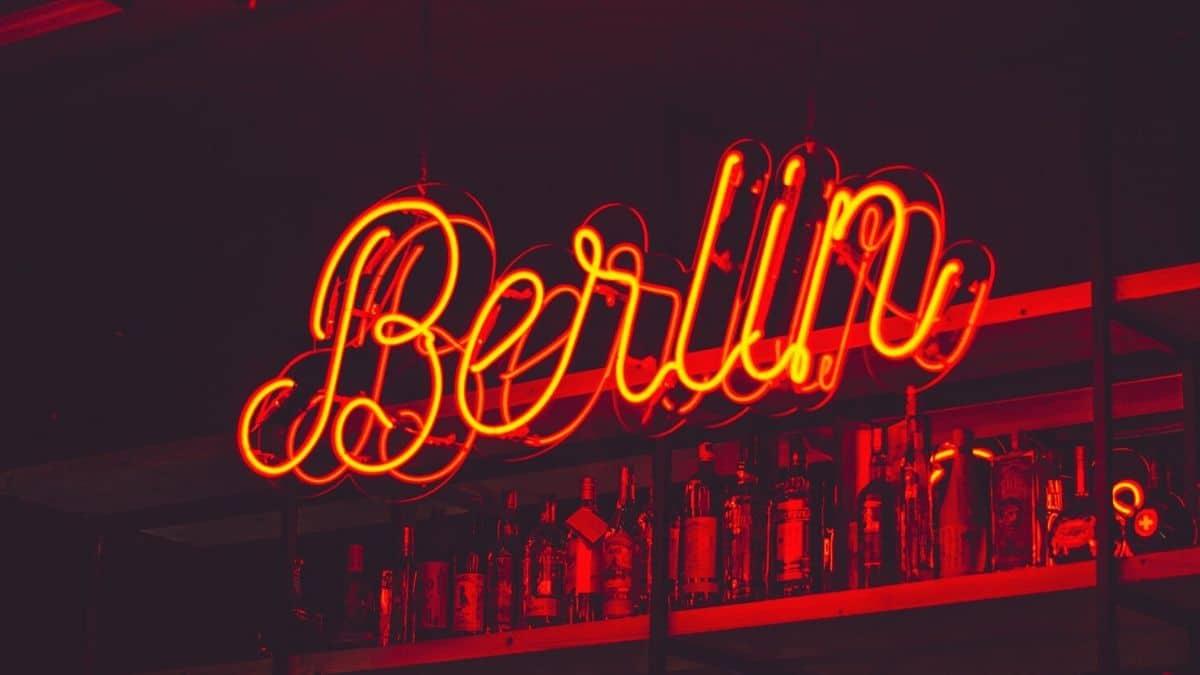 Ode à Berlin, la ville dont je suis tombée amoureuse