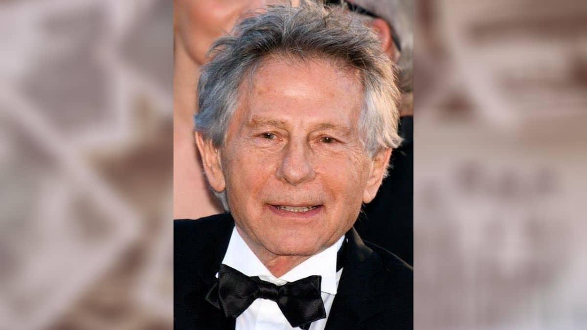 C'est confirmé, Roman Polanski est exclu de l'Académie des Oscars
