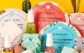 sephora collection nouveauté 2020