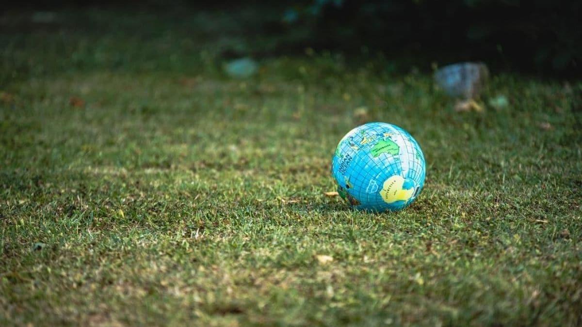 4 astuces pour élever un enfant sans (trop) détruire la planète