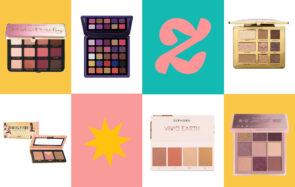 Envie d'une palette en promo? Checkez notre sélection des 10 plus cool du moment pour les French Days!