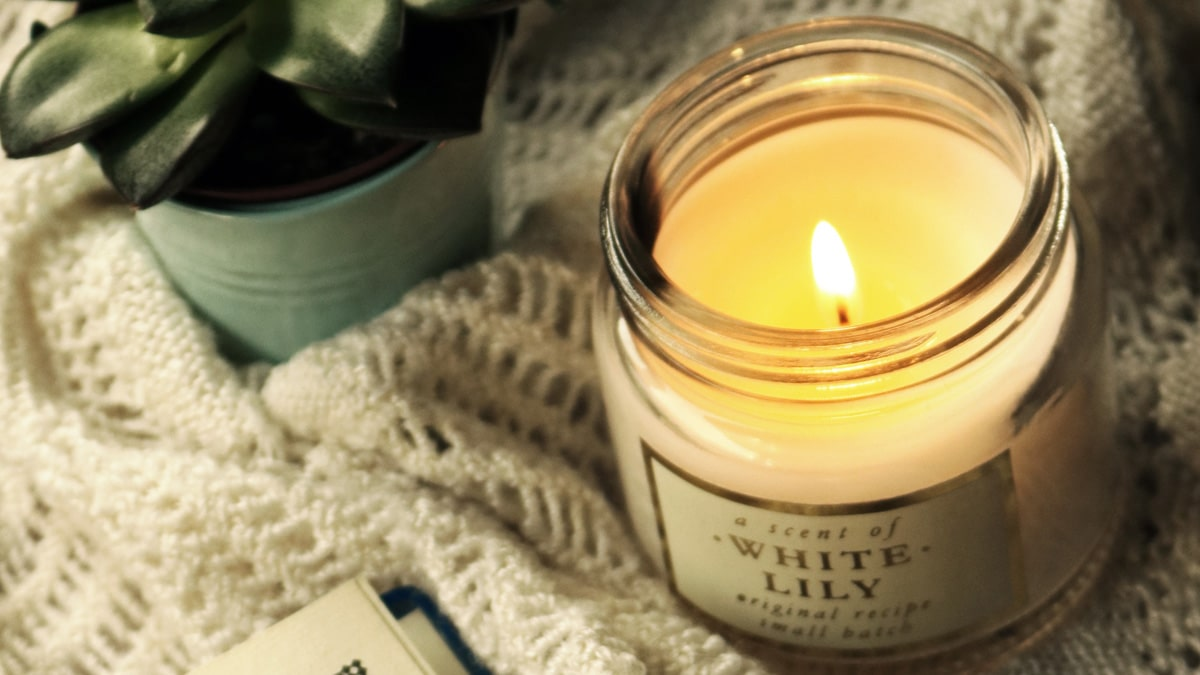 La saison des bougies parfumées est arrivée ! On vous explique comment prolonger leur durée de vie