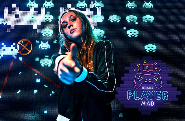 Chopez vite la box pop culture de novembre : Ready Player Mad !