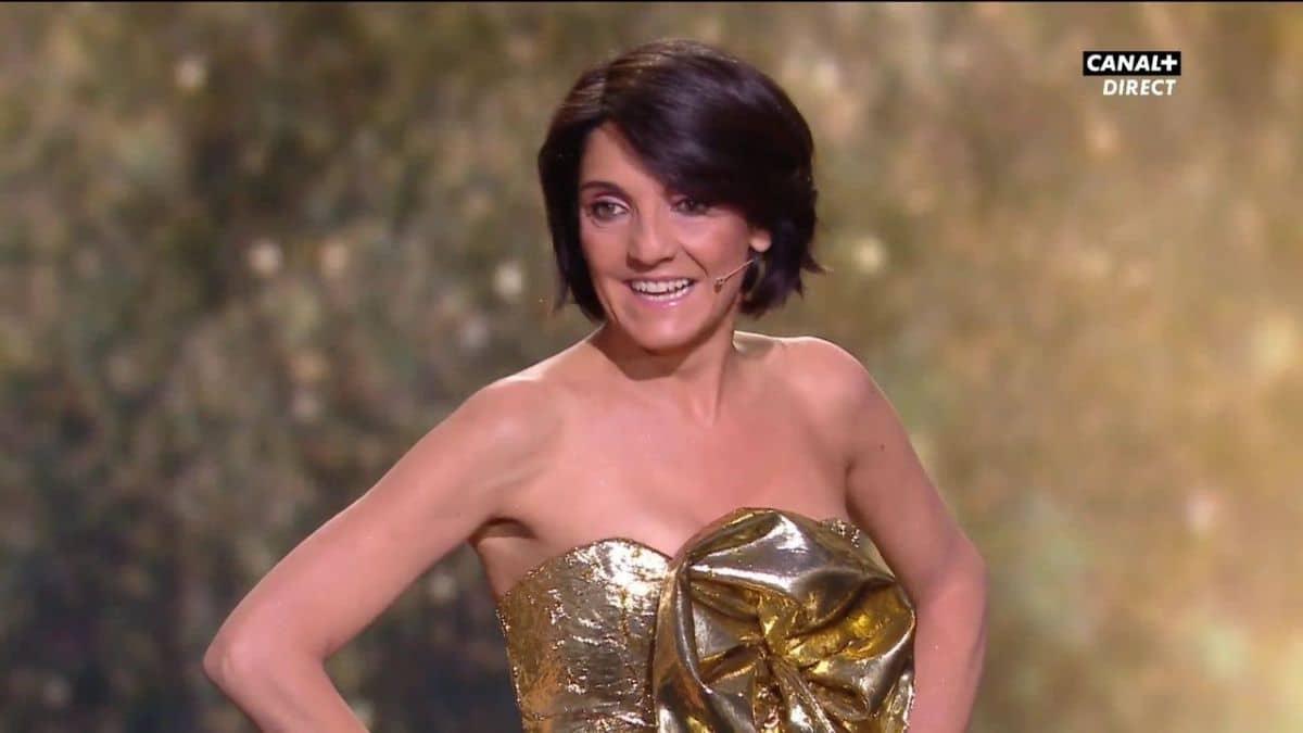 Les César : non, Florence Foresti ne regrette rien