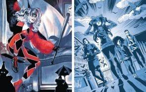 Comment Harley Quinn & Catwoman sont devenues woke