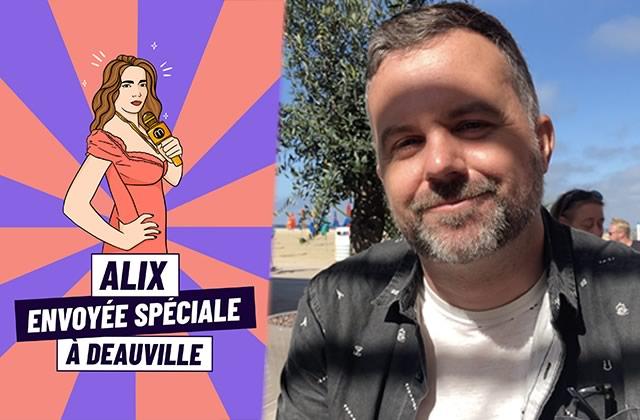 Yann Gonzalez : «Quand on crée un personnage de cinéma, il est pansexuel»