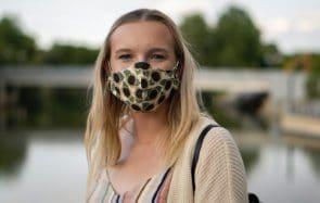On peut laver son masque à 40°C, c'est officiel (et c'est une bonne nouvelle)!