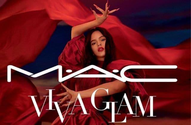 MAC Viva Glam Rosalía