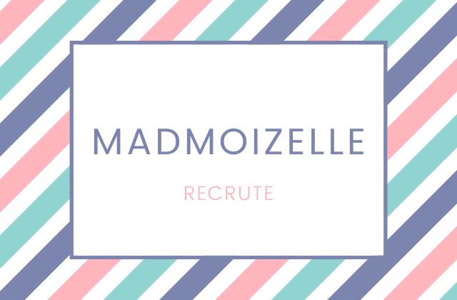 madmoiZelle recruteun ou une responsable du pôle vidéo en CDI!