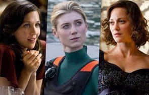 Si Christopher Nolan n'écrivait plus aucun personnage féminin, la vie serait si douce