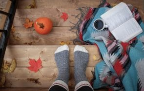 Quelles fans de l'automne êtes-vous?